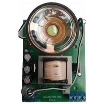 Placa de Reposição Modulo Externo Interfone Porteiro Eletrônico P10/P10S AGL -