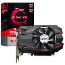 Placa de Vídeo 4GB DDR5 128 Bits Radeon RX550 Afox PCI-E -