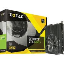 Placa de Vídeo 4GB DDR5 128BITS GTX1050 TI GEFORCE ZOTAC ZT-P10510A-10L