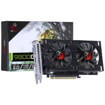Placa de video 9800 1gb dddr3 256 bits dual-fan - Pcyes