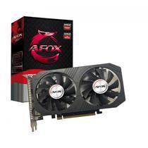 Placa de Vídeo Afox 4 Gb DDR5 128 Bits Radeon RX560D PCI-E 3.0 DVI/HDMI/DP -
