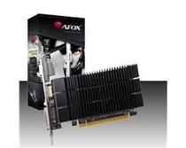 Placa de Video AFOX Geforce GT210 1GB DDR3 64 BITS - HDMI - DVI - VGA - AF210-1024D3L5-V2 - Planeta Pc Store
