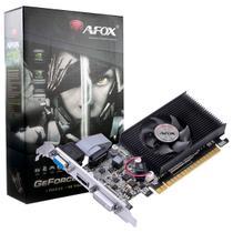 Placa de Vídeo Afox Geforce GT210 1GB DDR3 64 Bits -