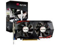Placa de Vídeo Afox GeForce GTX750 Ti 2GB - GDDR5 128 bits GTX750TI -