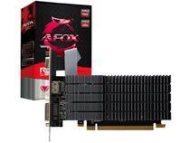 Placa de Vídeo Afox Radeon R5 220 1GB DDR3 - AFR5220