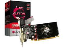 Placa de Vídeo Afox Radeon R5 230 1GB - DDR3 64 bits AFR5230-1024D3L4