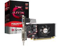 Placa de Vídeo Afox Radeon R5 230 2GB - DDR3 64 bits AFR5230-2048D3L4