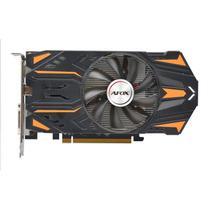 Placa de Video Afox Radeon RX 550 2GB GDDR5 128-bit, AFRX550-2048D5H7 -