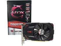 Placa de Vídeo Afox Radeon RX550 2GB GDDR5 - AFRX550