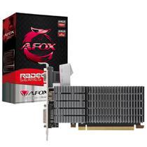 Placa De Vídeo Amd R5 220 Ddr3 2 Gb 64 Bits Radeon - Afox