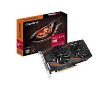 Placa de Vídeo AMD Radeon Gigabyte RX 580 Gaming 4GB DDR5 GV-RX580GAMING-4GD -