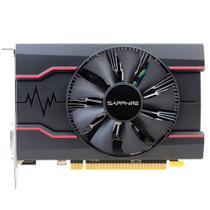 Placa De Vídeo AMD Radeon RX 550 4GB GDDR5 128Bits 112680120g Sapphire -