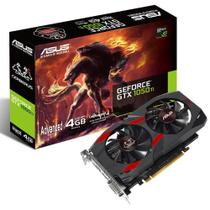 Placa de Video ASUS Geforce GTX 1050 2GB Cerberus Advanced Edition DDR5 128 BITS