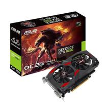 Placa de Video ASUS Geforce GTX 1050 2GB Cerberus DDR5 128 BITS - CERBERUS-GTX1050-O2G
