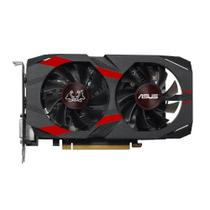 Placa de Video ASUS Geforce GTX 1050 TI 4GB DDR5 128 BITS - CERBERUS-GTX1050TI-A4G