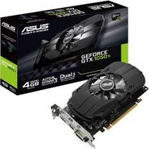 Placa de Video ASUS Geforce GTX 1050 TI 4GB Phoenix DDR5 128BITS - PH-GTX1050TI-4G