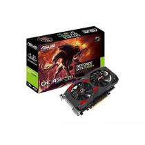 Placa De Video Asus Geforce Gtx 1050 Ti Oc Edition 4gb Cerberus -