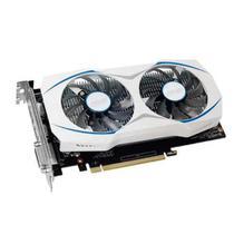 Placa De Video Asus Geforce Gtx 1050 Ti Oc Edition 4gb Ddr5 128 Bits - Dual-Gtx1050ti-O4g-V2 -