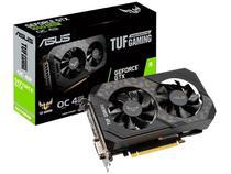 Placa de Vídeo Asus GeForce GTX 1650 Super - 4GB GDDR6 128 bits TUF Gaming