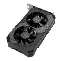 Placa de Vídeo Asus NVIDIA GeForce GTX 1650, 4GB, GDDR6 - TUF-GTX1650-O4GD6-P-GAMING -