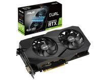 Placa de Vídeo Asus NVIDIA GeForce RTX 2060 - 6GB GDDR6 192 bits Dual
