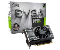 Placa De Vídeo Evga Geforce Gtx 1050 Ti Gaming 4gb Gddr5 128bit, 04g-P4-6251-Kr