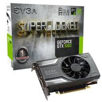 Placa de Video EVGA Geforce GTX 1060 SC Gaming 6GB DDR5 192 BITS 06G-P4-6163-KR
