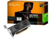 Placa de Vídeo Galax GeForce GTX 1050 TI 4GB  - GDDR5 128 Bits 50IQH8DSQ3DD