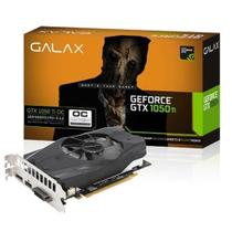 Placa de Video Galax Geforce GTX 1050 TI 4GB OC DDR5 128 BITS 50IQH8DSN8OC