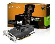Placa de Video Galax Geforce GTX 1050 TI 4GB OC DDR5 128 BITS - 50IQH8DSN8OC