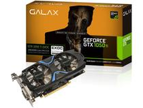 Placa de Video Galax GTX 1050TI EXOC 4GB DDR5 128BIT 50IQH8DVN6EC