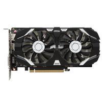 Placa De Vídeo Geforce Gtx 1050 2Gb Gddr5 128 Bits Gtx10502gtoc Msi -