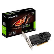 Placa de Video Geforce GTX 1050 2GB GDDR5 128BIT 1DVI-D HDMI Displayport - LOW Profile - Gigabyte