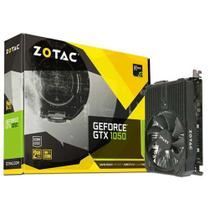 Placa de Vídeo Geforce GTX 1050 Nvidia - Zotac