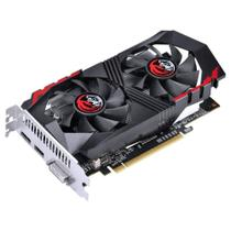 Placa de Vídeo Geforce GTX 1050Ti 4GB GDDR5 PCYES
