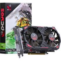 Placa de Vídeo GEFORCE GTX 750TI 2GB DDR5 128 Bits PCYES