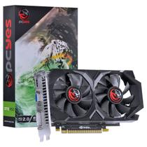 Placa de video Geforce Nvidia GTS 450 2GB GDDR5 128bits dual-fan - PPV450GS12802G5 - Pcyes