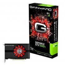 Placa de Vídeo GeForce NVIDIA GTX 1050 TI 4GB DDR5 128 Bits Gainward -