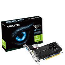 Placa de Vídeo Gigabyte Geforce GT 640 1GB DDR5 LOW Profile - GV-N640D5-1GL -