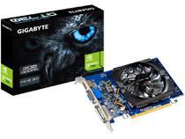 Placa de Vídeo Gigabyte GeForce GT 730 2GB - GDDR5 64 bits GV-N730D5-2GI (rev. 2.0)