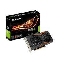 Placa de vídeo gigabyte geforce gtx 1050 ti g1 gaming 4gb gddr5 128bit, gv-n105tg1 gaming-4gd