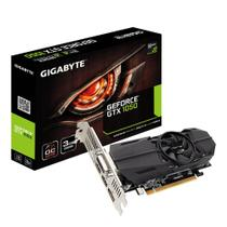 Placa de Video Gigabyte GTX 1050 3GB OC LP DDR5 Pcie GV-N1050OC-3GL