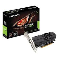 Placa de Video Gigabyte GTX 1050TI 4GB OC LP DDR5 GV-N105TOC-4GL