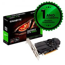 Placa de Vídeo Gigabyte GTX 1050TI GeForce 4GB GDDR5 OC Edition GVN105TOC4GL