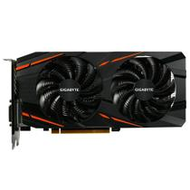 Placa De Vídeo Gigabyte Gv-Rx580gaming-4Gd Radeon Rx 580 Gaming 4Gb Ddr5 256 Bits