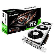 Placa de Video Gigabyte NV RTX 2080 8GB Gaming OC White GV-N2080GAMINGOC WHITE-8GC -