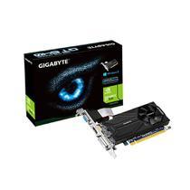 Placa De Vídeo Gigabyte NVIDIA Geforce Gt 640 1gb GV-N640D5-1GL -