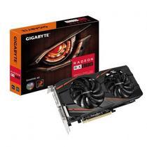 Placa de Vídeo Gigabyte RX 570 GAMING 4GB GV-RX570GAMING4GD -