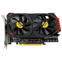 Placa De Vídeo Gt-550ti Geforce Pc Nvidia 128 Bits 1gb Ddr5 - Dex