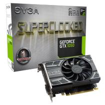 Placa de Video GTX 1050 2GB DDR5 128 BITS GeFORCE - Gforce
